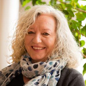 Leitung HPT - Karin Garhammer